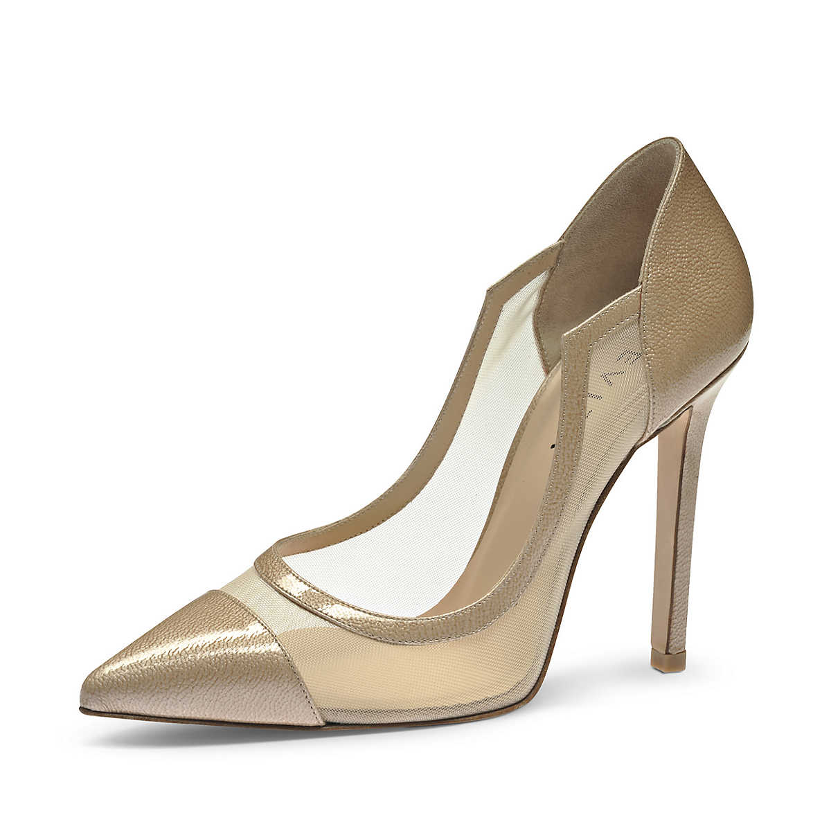 Evita Shoes Pumps beige - Evita Shoes - Pumps - Schuhe - mirapodo.de