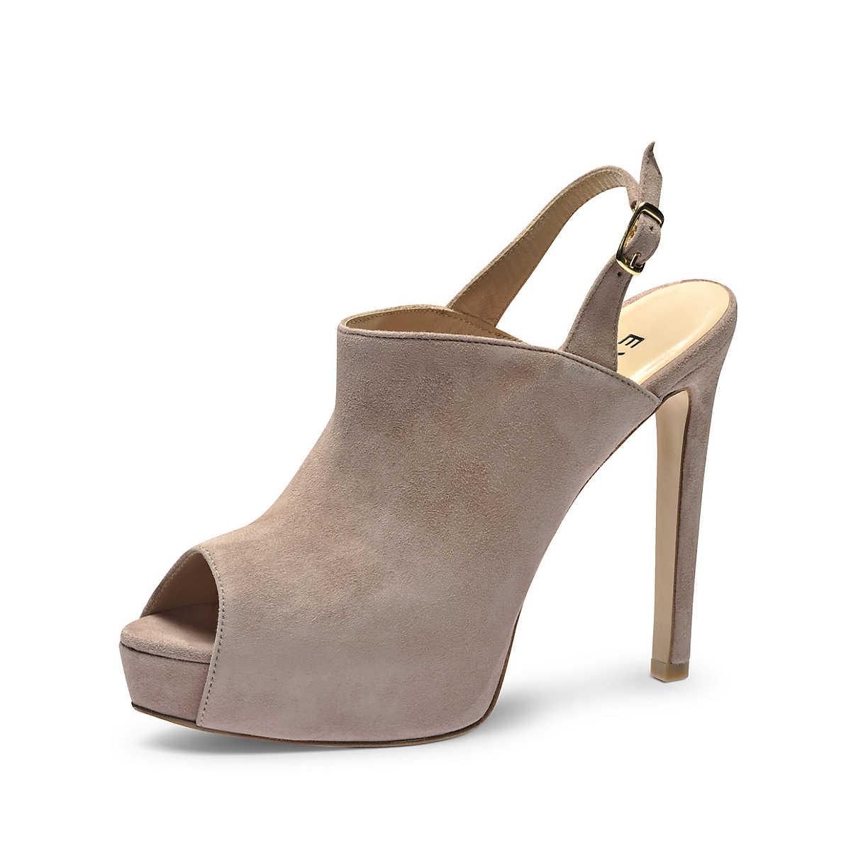 Evita Shoes Sandaletten altrosa - Evita Shoes - Pumps - Schuhe - mirapodo.de