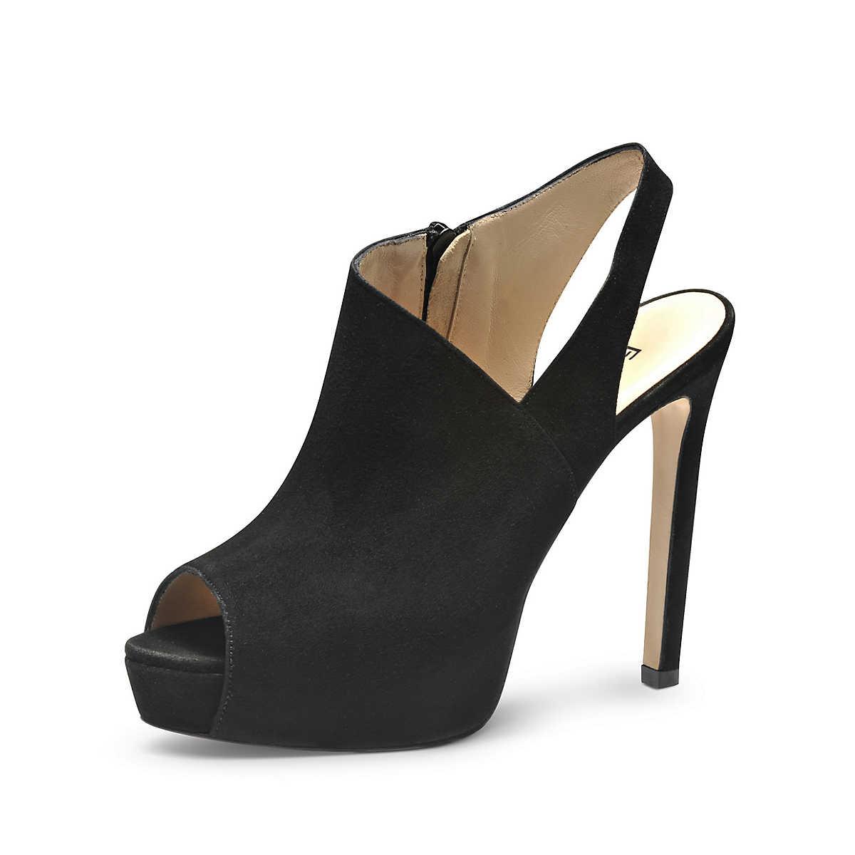 Evita Shoes Sandaletten schwarz - Evita Shoes - Pumps - Schuhe - mirapodo.de