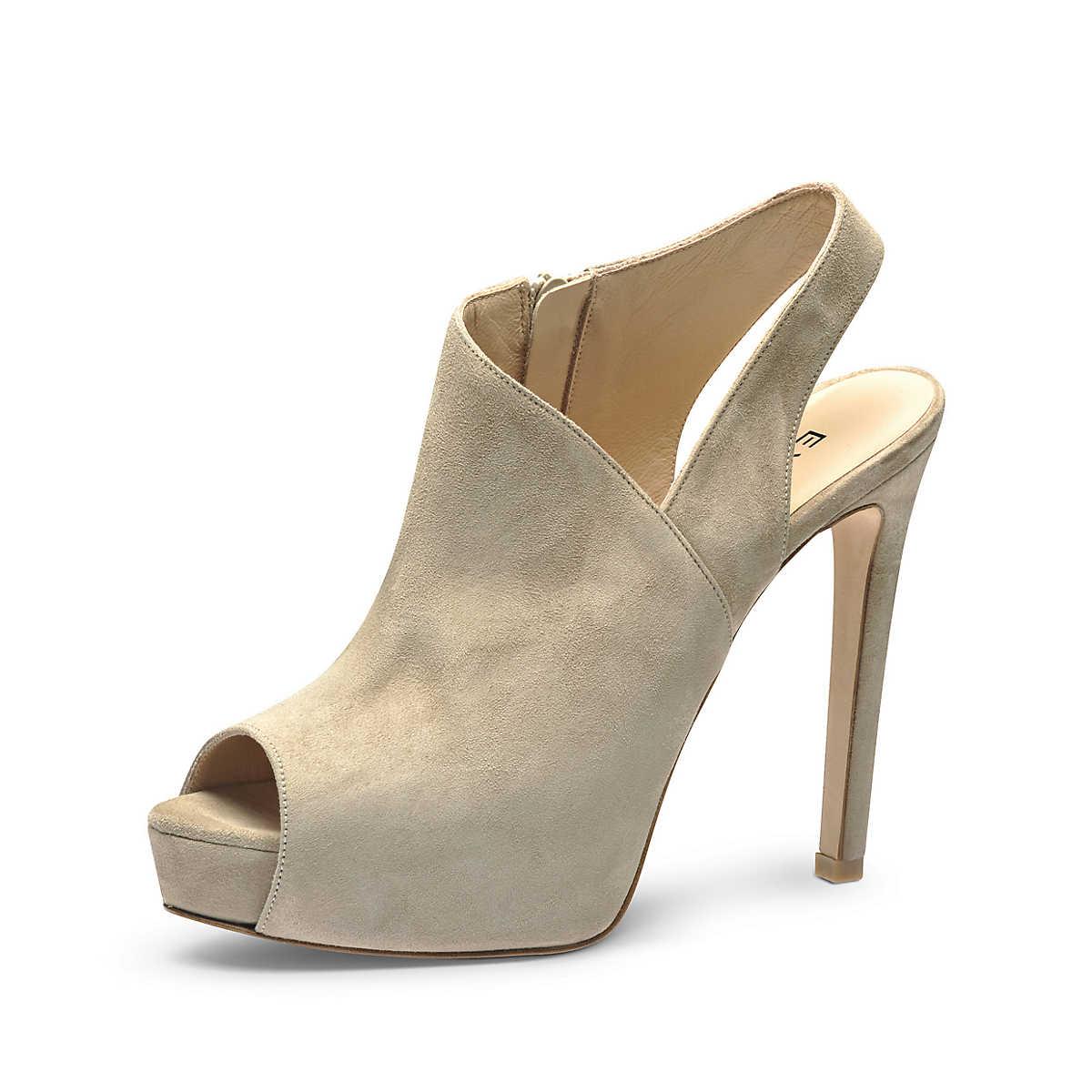 Evita Shoes Sandaletten beige - Evita Shoes - Pumps - Schuhe - mirapodo.de