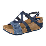 Desigual Anissa Sandaletten blau-kombi