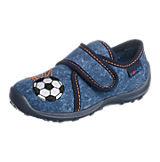 Kinder Hausschuhe Fußball