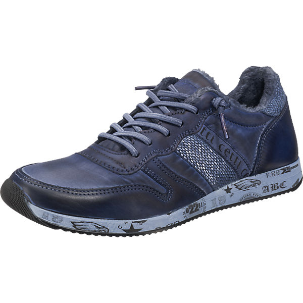Cetti Sneakers dunkelblau