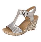 Gabor Sandaletten grau