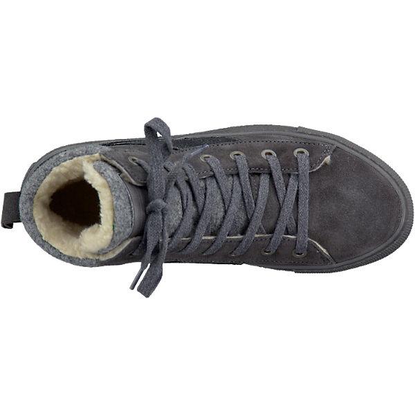 Tamaris Diva Sneakers grau