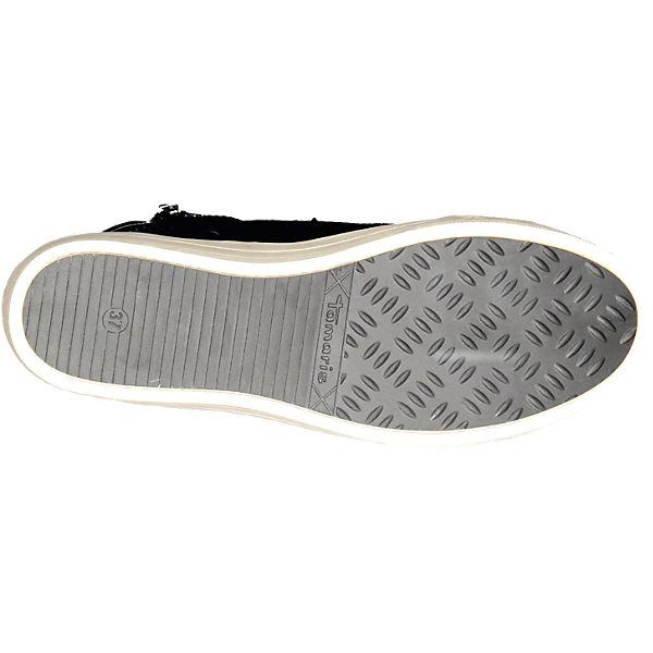 Tamaris Marras Sneakers blau-kombi