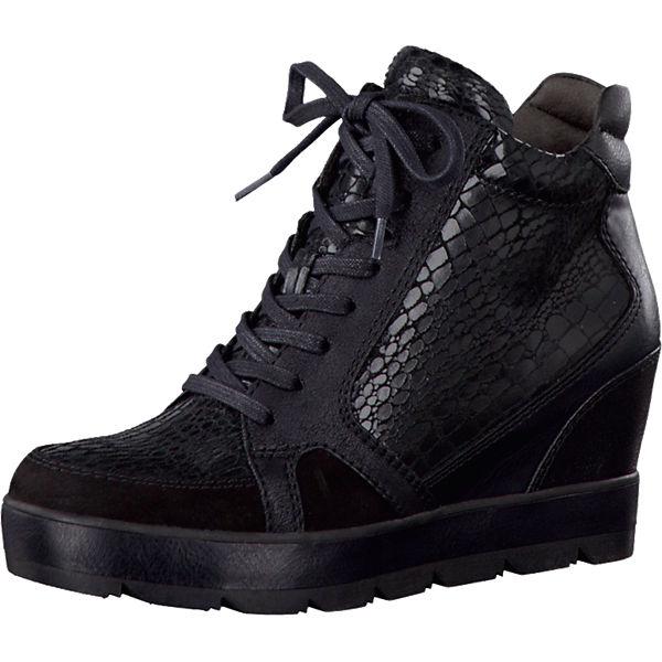 Tamaris Amparo Sneakers schwarz
