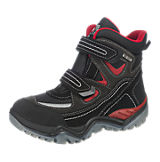 Kinder Winterstiefel, TEX, Weite W5 für breite Füße