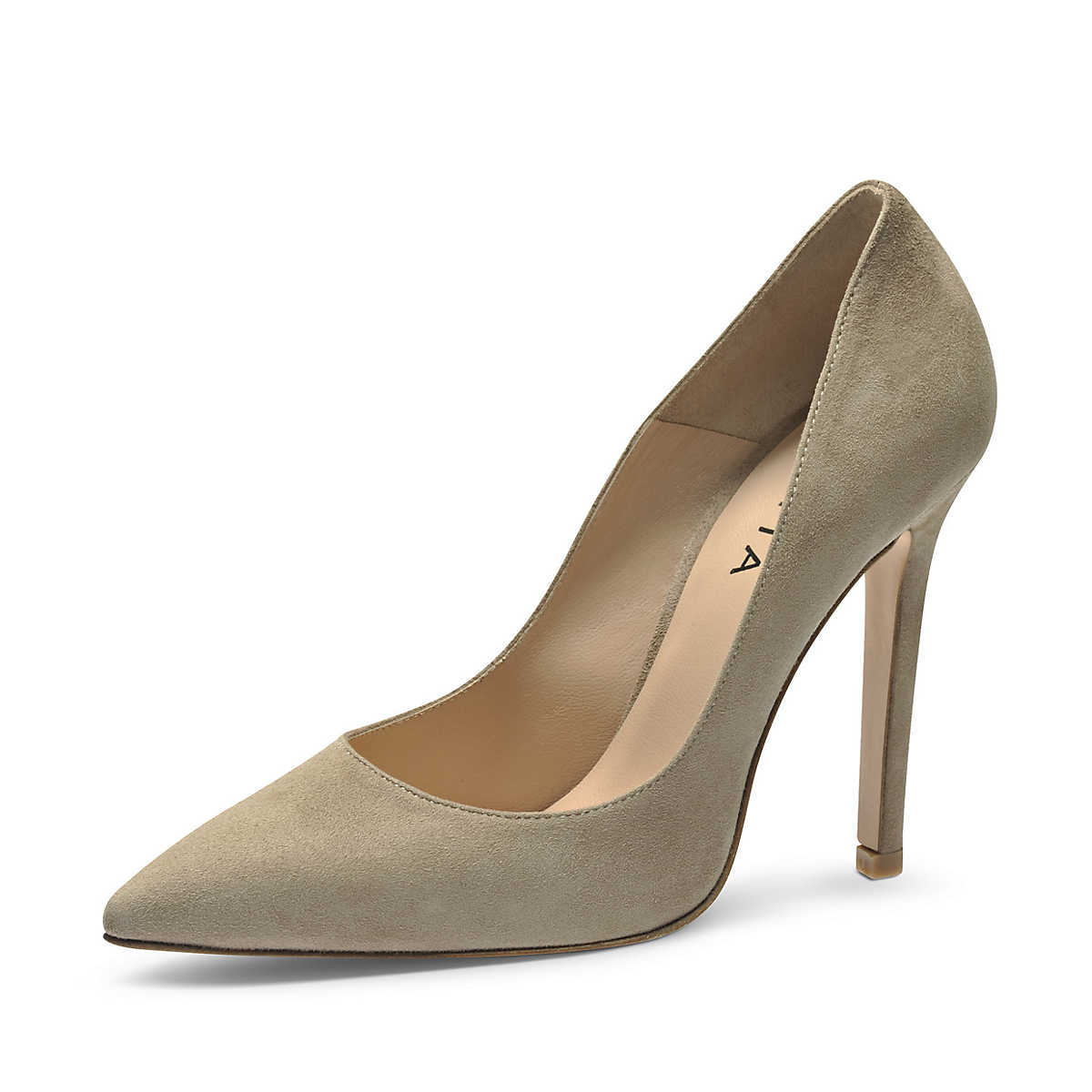 Evita Shoes Pumps grau - Evita Shoes - Pumps - Schuhe - mirapodo.de