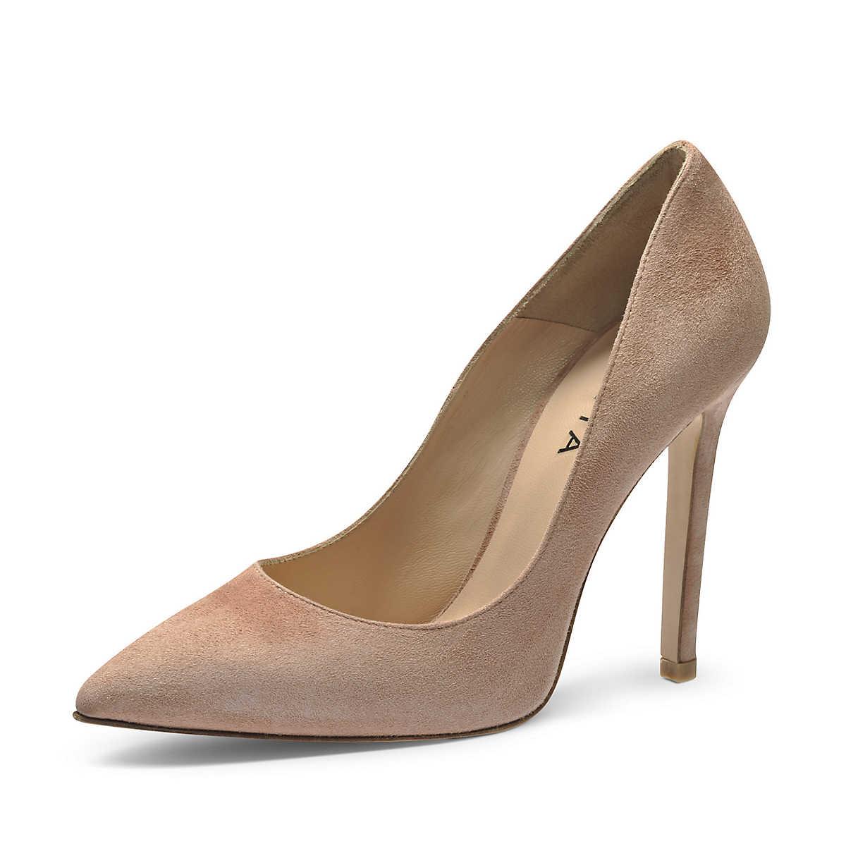 Evita Shoes Pumps rosa - Evita Shoes - Pumps - Schuhe - mirapodo.de