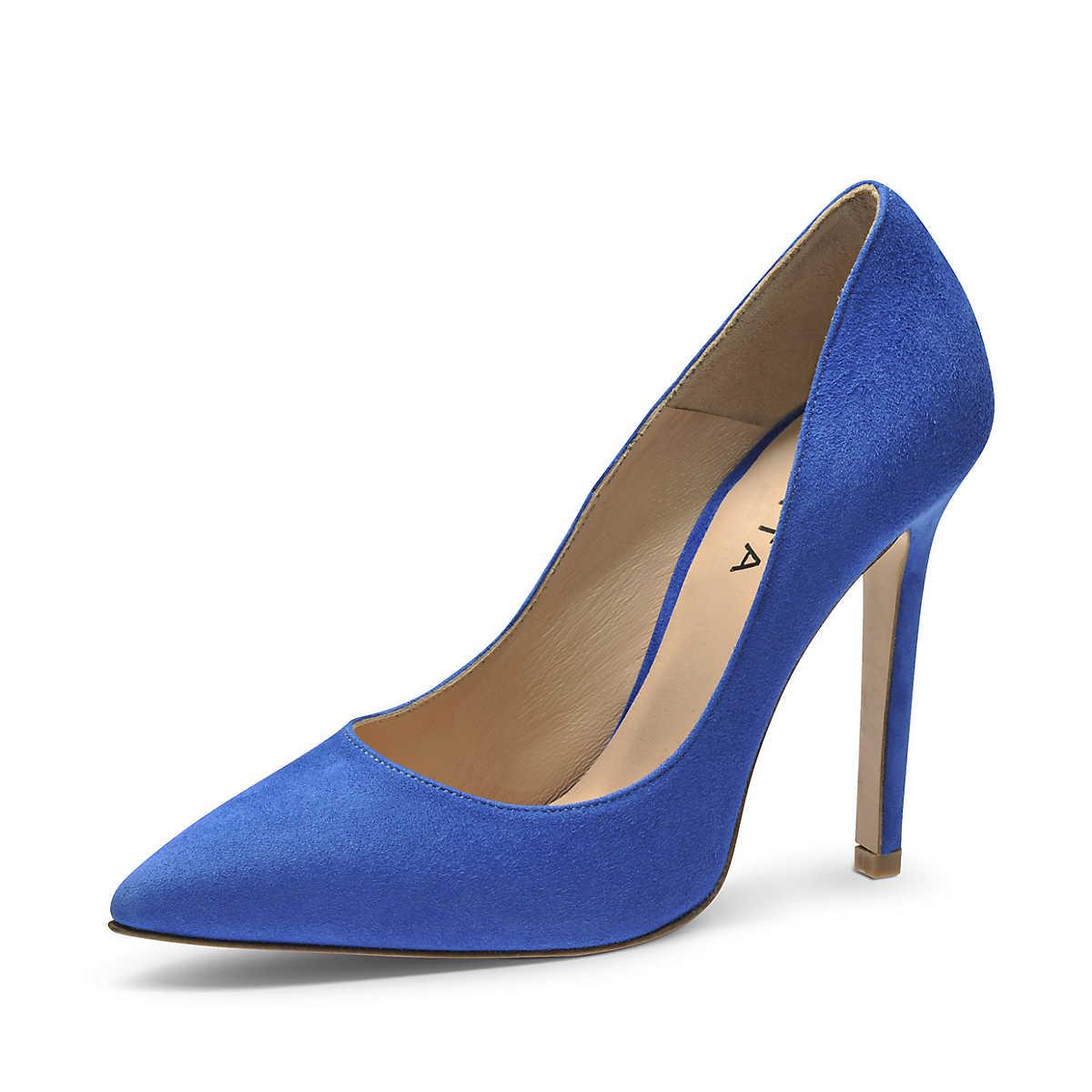 Evita Shoes Pumps blau - Evita Shoes - Pumps - Schuhe - mirapodo.de