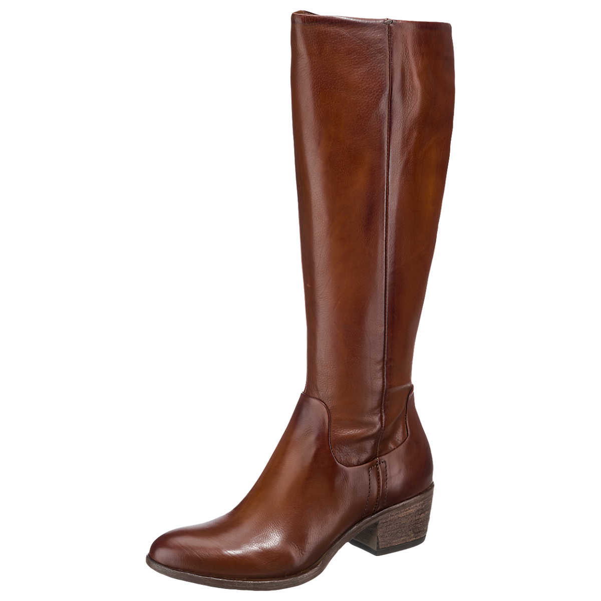 MJUS Dallas Stiefel cognac - MJUS - Stiefel - Schuhe - mirapodo.de
