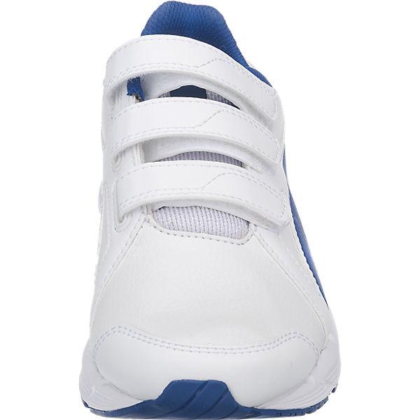 für weiß v4 Axis PUMA Jungen blau Sportschuhe qWg4WFcp