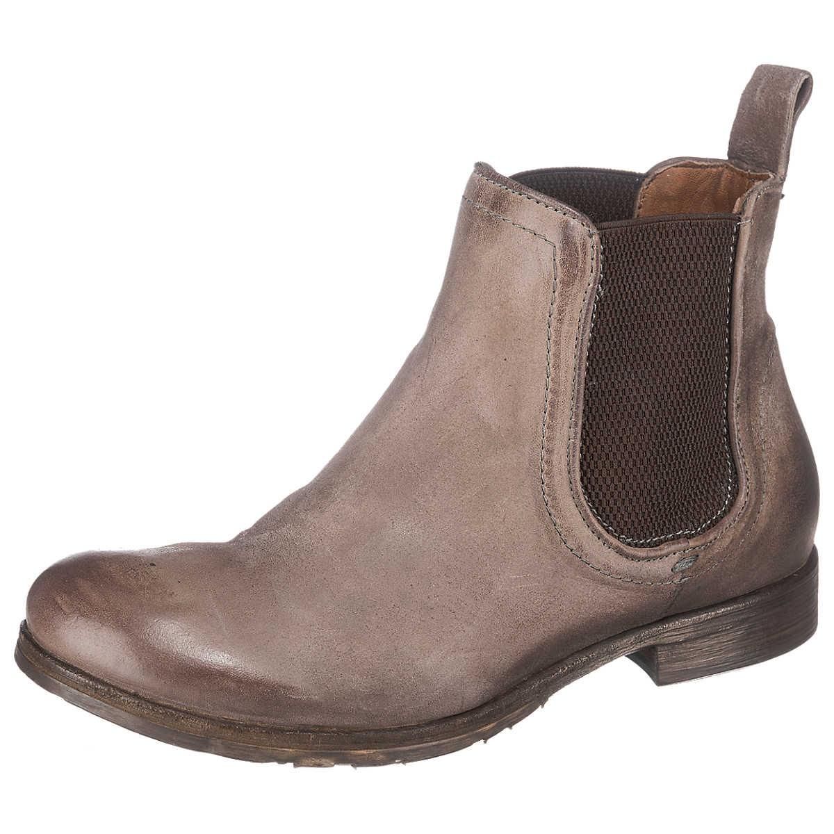 A.S.98 Stiefeletten grau - A.S.98 - Stiefeletten - Schuhe - mirapodo.de