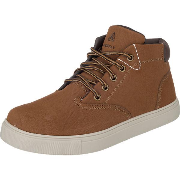 Kinder Hudson Sneakers Firefly braun Jr 7Haw7qB