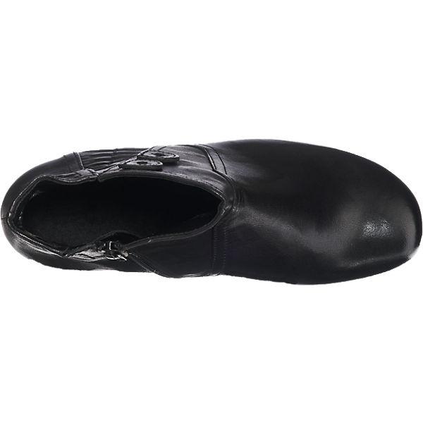 Gabor Stiefeletten schwarz