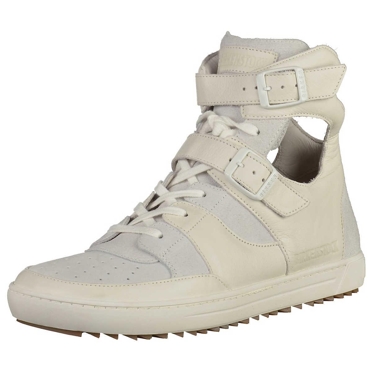 BIRKENSTOCK Sneakers weiÃ?Â? - BIRKENSTOCK - Sneakers - Schuhe - mirapodo.de