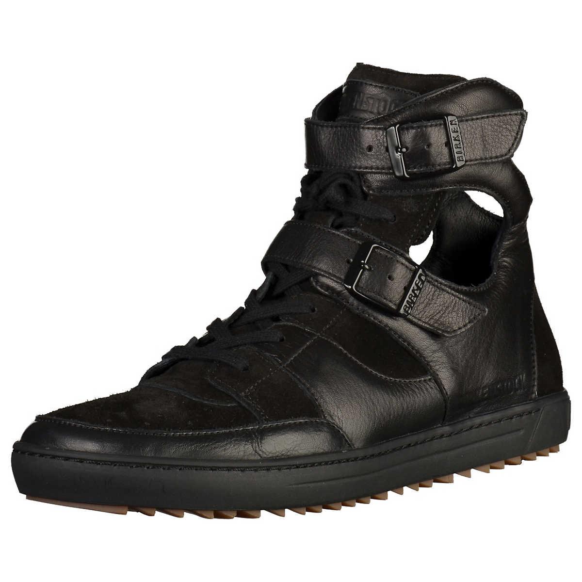 BIRKENSTOCK Sneakers schwarz - BIRKENSTOCK - Sneakers - Schuhe - mirapodo.de