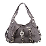 GEORGE GINA & LUCY Mos Cowgirl Handtasche