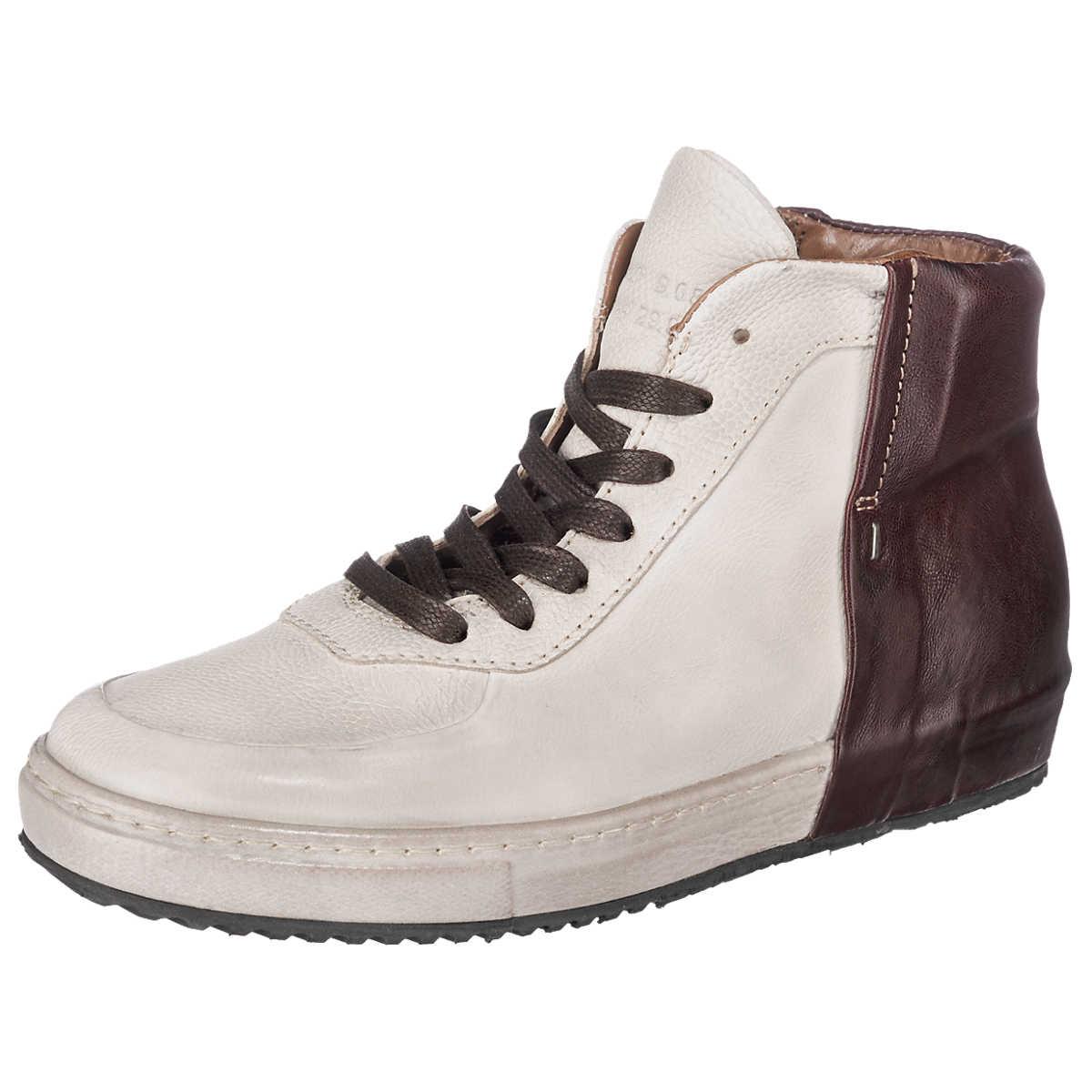 A.S.98 Rewind Sneakers weiÃ?Â?-kombi - A.S.98 - Sneakers - Schuhe - mirapodo.de