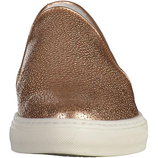 BRONX Slipper bronze