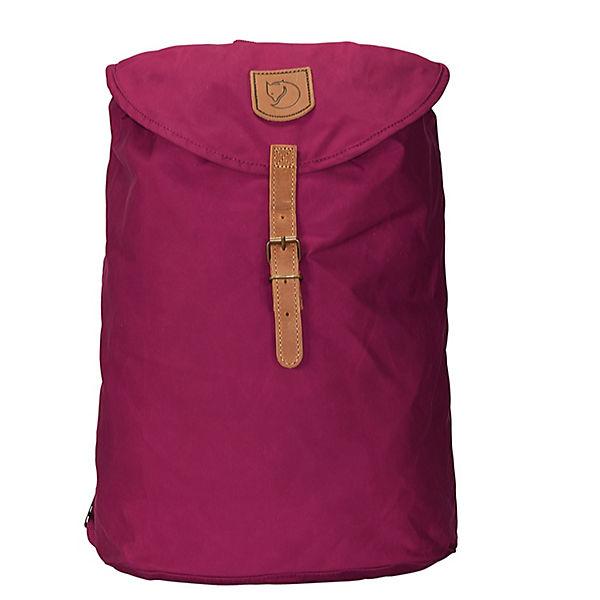 Fjällräven Greenland Backpack Small Rucksack 38 cm bordeaux