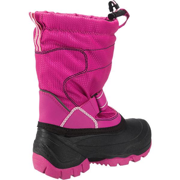 kamik kinder winterstiefel snowcoast pink mirapodo. Black Bedroom Furniture Sets. Home Design Ideas