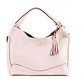 Maestro Surprise Bag in Bag Shopper Tasche 40 cm rosa