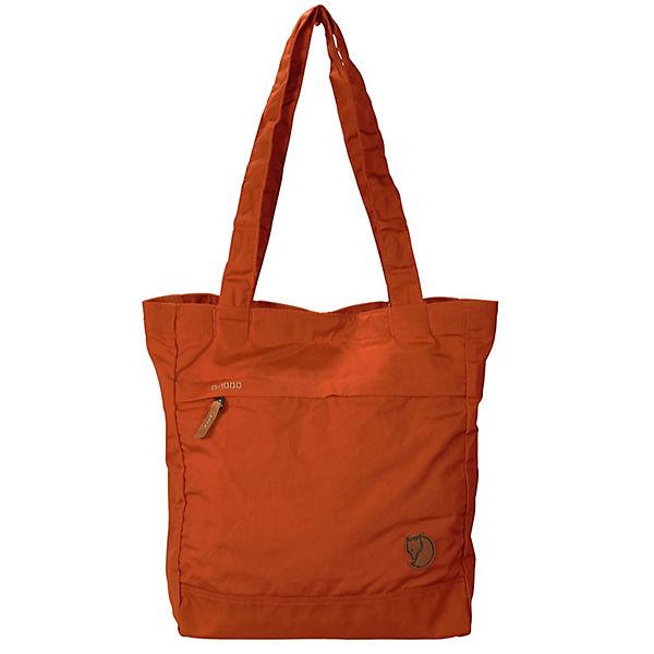 Fjällräven Totepack No.3 Shopper Tasche 32 cm orange