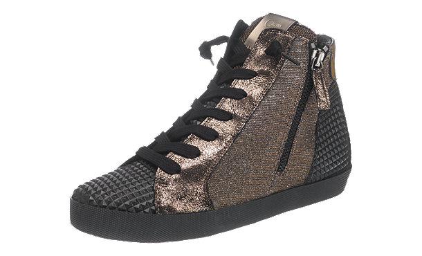 donna carolina sneakers bronze im shop von mirapodo mirapodo. Black Bedroom Furniture Sets. Home Design Ideas