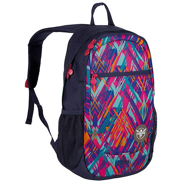 CHIEMSEE Sport Techpack Rucksack 31 cm mehrfarbig
