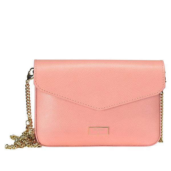 Patrizia Pepe Candy Cadillac Umhängetasche 19 cm pink