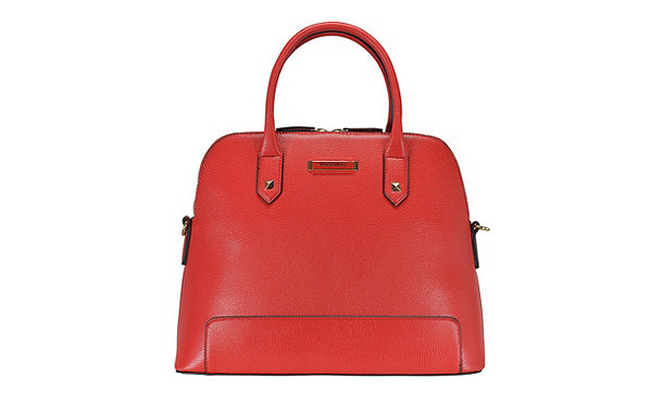 valentino cosmopolitan shopper tasche 37 cm rot mirapodo. Black Bedroom Furniture Sets. Home Design Ideas