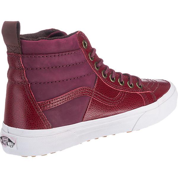 VANS Sk8-Hi 46 Mte Sneakers bordeaux