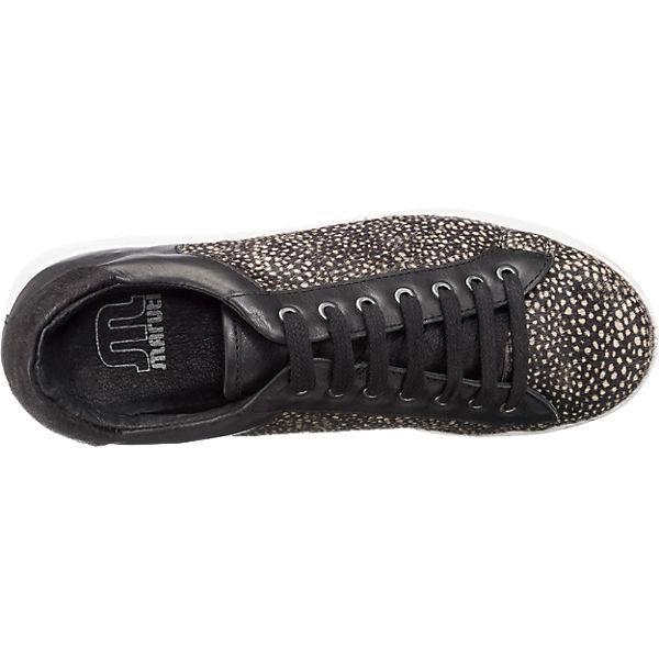 Maruti Nova Sneakers schwarz-kombi