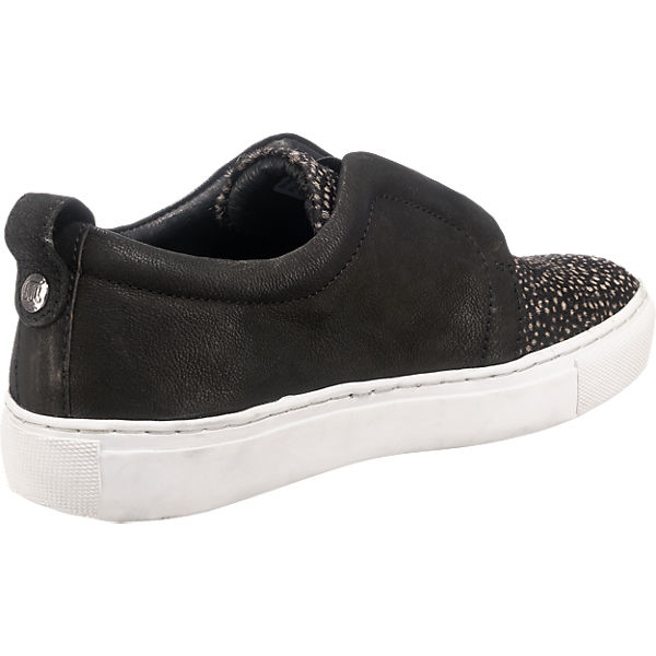 Maruti Breeze Sneakers schwarz-kombi