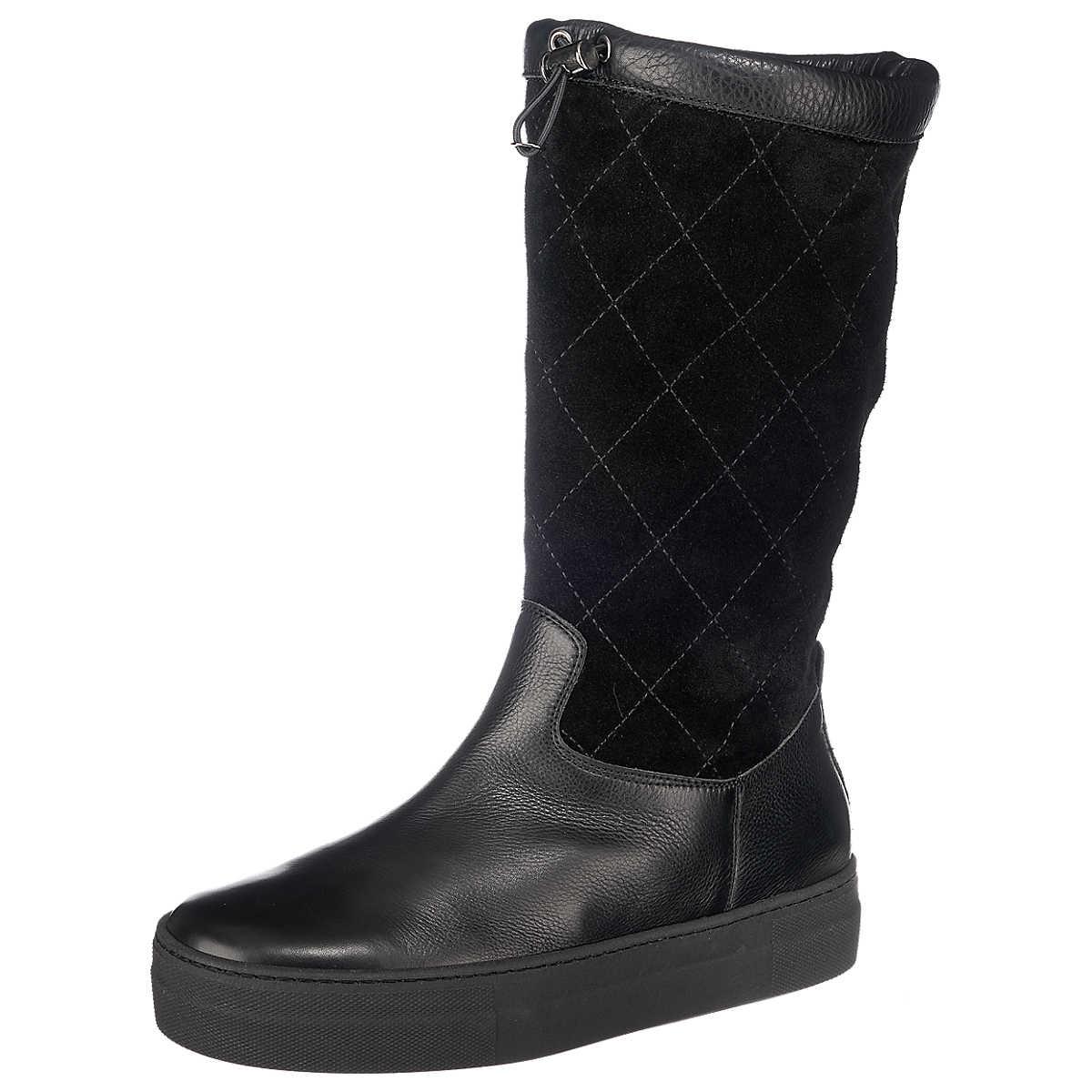 Tine�´s Stiefel schwarz - Tine�´s - Stiefel - Schuhe - mirapodo.de
