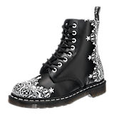 Dr. Martens 1460Z Lace Smooth Stiefeletten