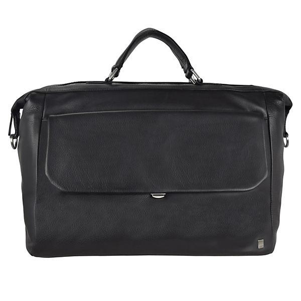 Braun Büffel Zürich Reisetasche 43 cm schwarz