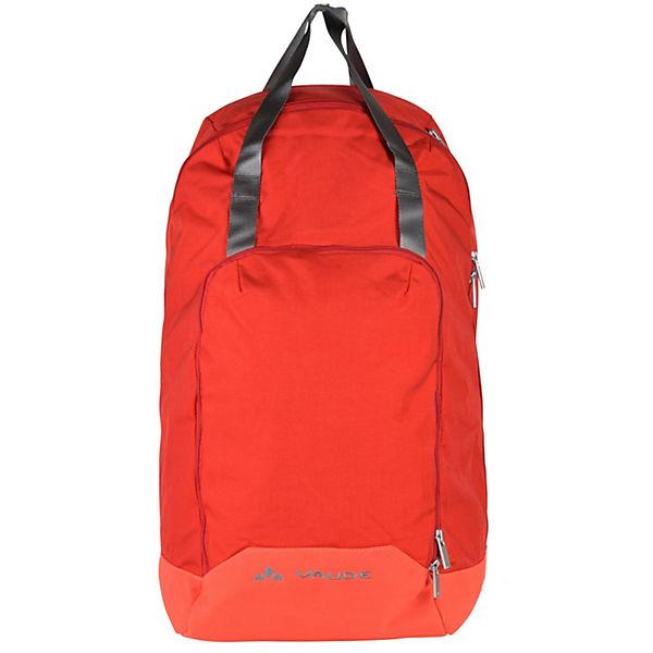 VAUDE Colleagues Cooperator Rucksack Shopper Tasche 50 cm mehrfarbig