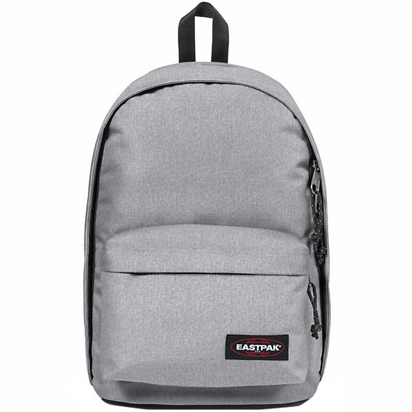 EASTPAK Authentic Collection Back to Wyoming Rucksack 43 cm Laptopfach grau