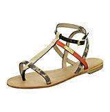 LES TROPEZIENNES Sandaletten mehrfarbig