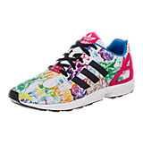 adidas Originals Zx Flux Sneakers bunt