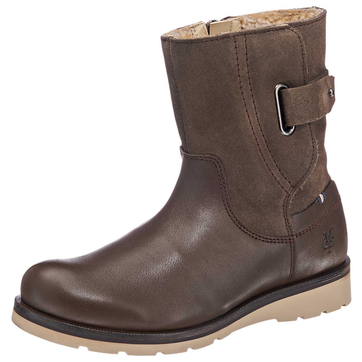 MARC O�´POLO Stiefel taupe - Marc O�´Polo - Stiefel - Schuhe - mirapodo.de
