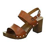 ESPRIT Sandaletten braun
