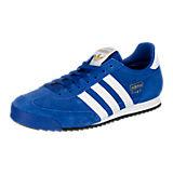 adidas Originals Dragon Sneakers blau-kombi
