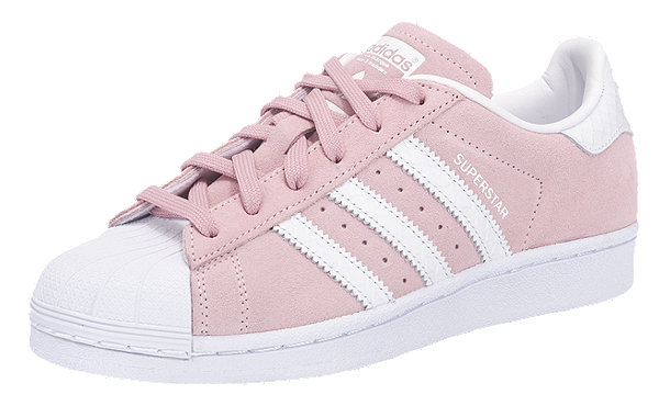 Superstars Adidas Rosa