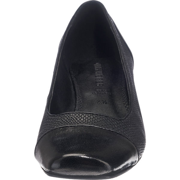 Gerry Weber Venezia Pumps schwarz