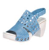 DKODE Delina Sandaletten blau