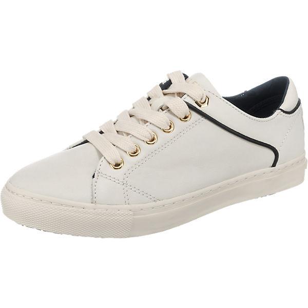 TOMMY HILFIGER VALI Sneakers weiß